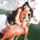 NAMIE AMURO BEST FICTION TOUR Catalog