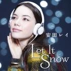 安田レイ Let It Snow